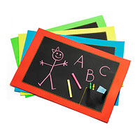 chalkboard placemat - $35