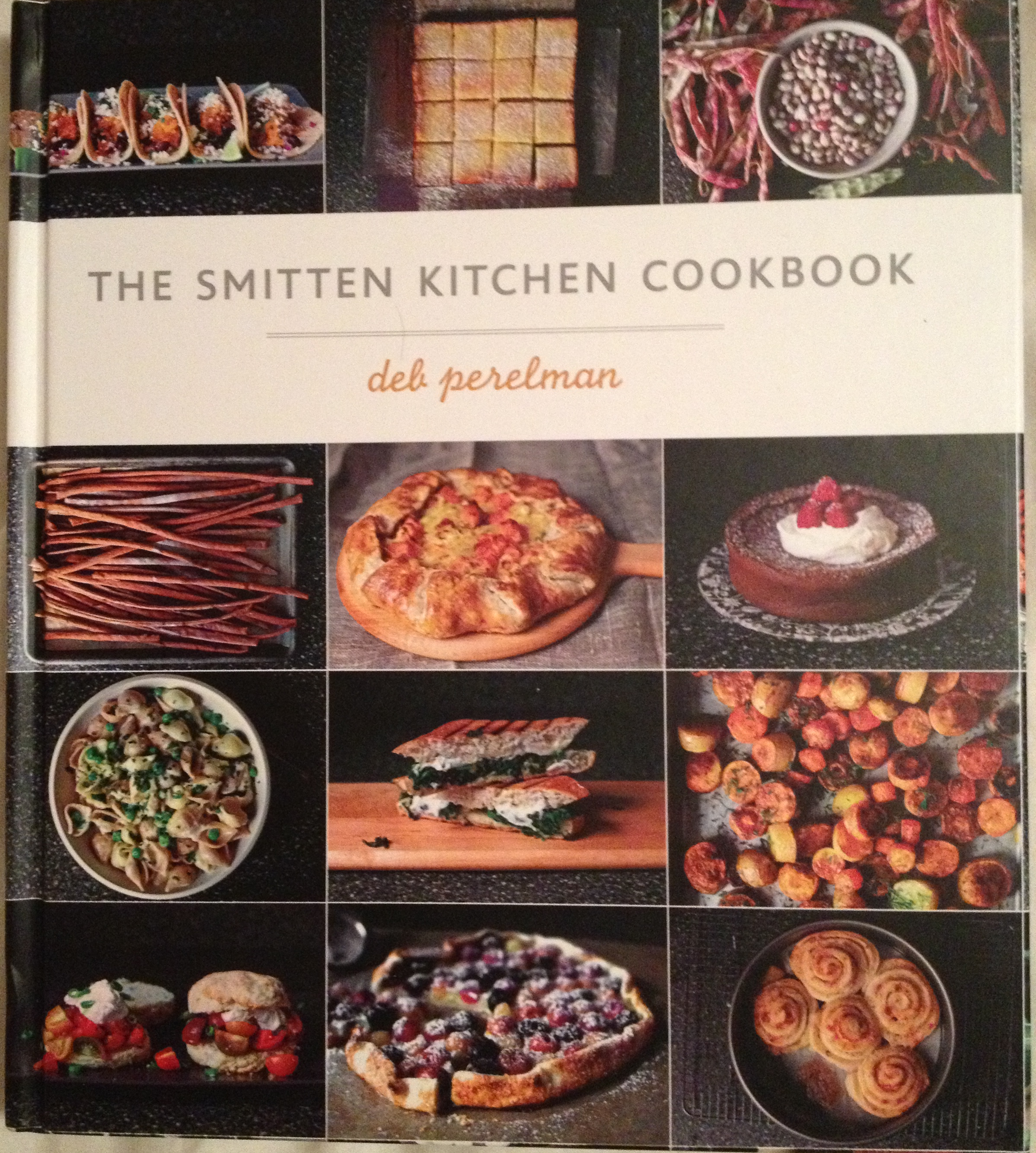 Smitten Kitchen the smitten kitchen cookbook: a review