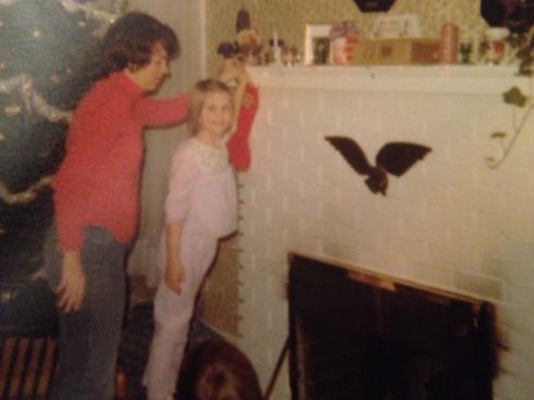 christmas circa 1973